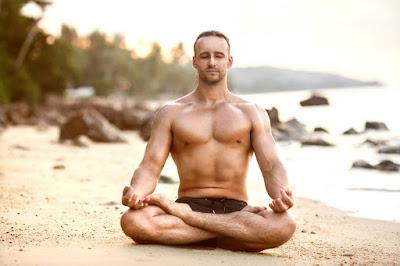 Bạn đã nghĩ Yoga là không dành cho nam giới?