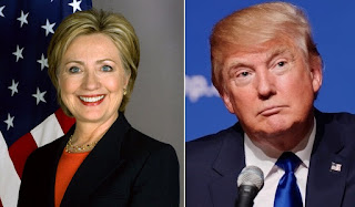 Hillary Clinton vs Donald Trump, Clinton vs Trump, US president, US female president, president election