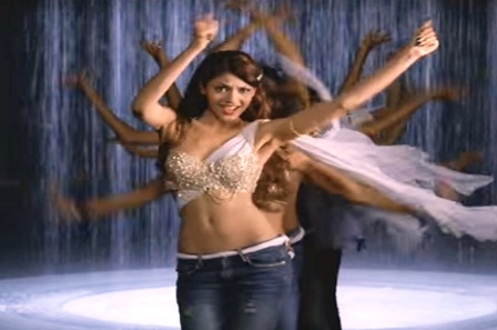 Leja Leja (Raggaeton Mix) Lyrics - Ustad And The Divas (2006) | Shreya Ghosal, Ustad Sultan Khan, Salim Merchant