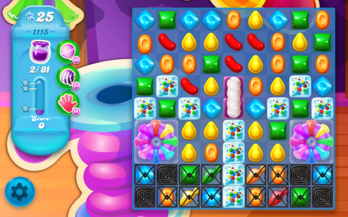 Candy Crush Soda Saga 1115
