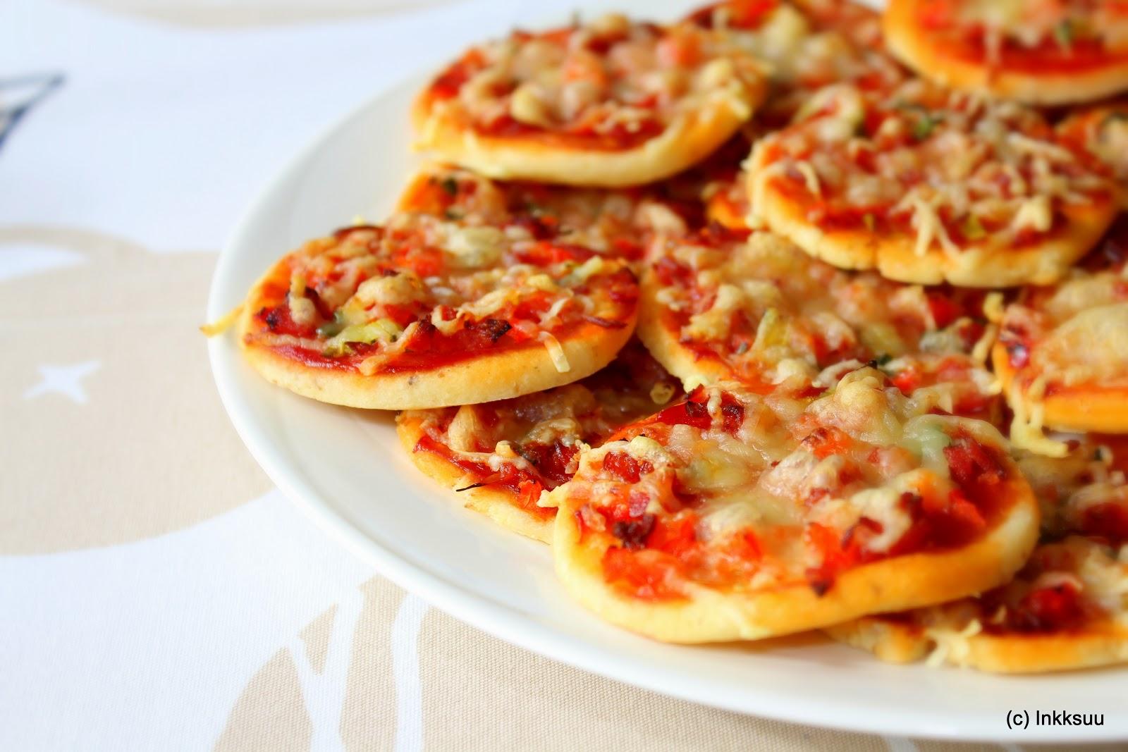 Pizzarullat