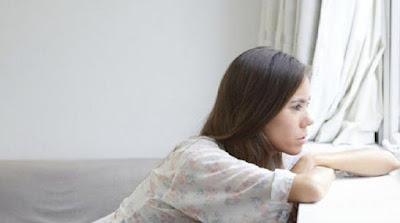 3 Tanda Istri Anda Mengalami Depresi