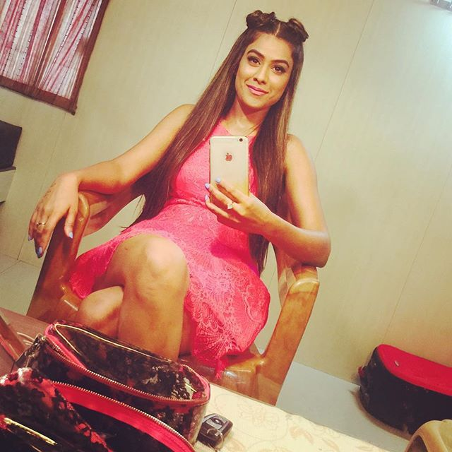 Nia Sharma Is The Third Sexiest Woman In Asia, Lets Find Out Why  - Bollywood Reporter-5262