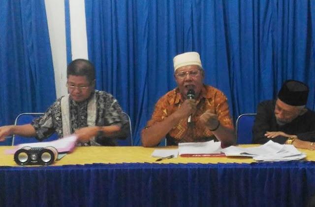 DP3AP2KB Selayar, Gandeng Fapsedu Laksanakan Safari Ramadhan