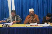 DP3AP2KB Selayar Gandeng FAPSEDU Laksanakan Safari Ramadhan