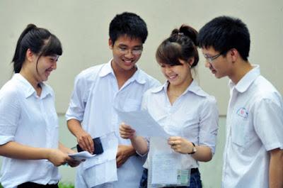 Tuyển sinh ngành luật, quản trị văn phòng, văn thư lưu trữ và các ngành khác tại Lâm Đồng