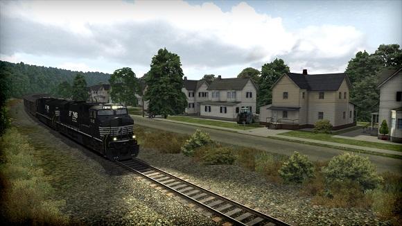 Download Train Simulator 2016 CODEX Full Version Terbaru Gratis
