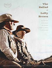 pelicula La balada de Lefty Brown (The Ballad of Lefty Brown) (2017)