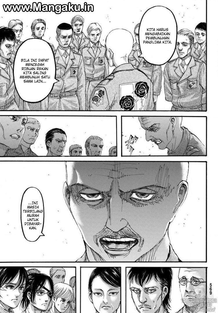 Shingeki No Kyojin: Chapter 111 - Page 10
