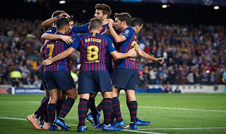 Rayo Vallecano vs Barcelona Live Streaming Today Saturday 3-11-2018 Lionel Messi