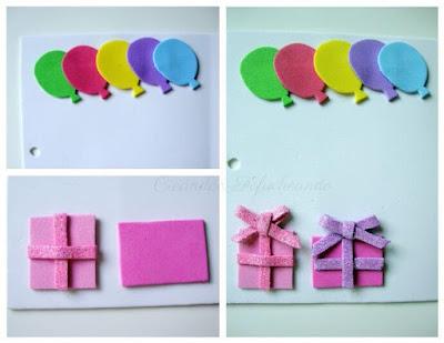 paso-a-paso-pegamos-globos-y-regalos-de-la-tarjeta-de-cumpleaños-en-goma-eva