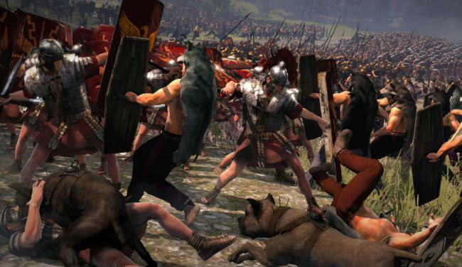 Best total war games in the world 2019