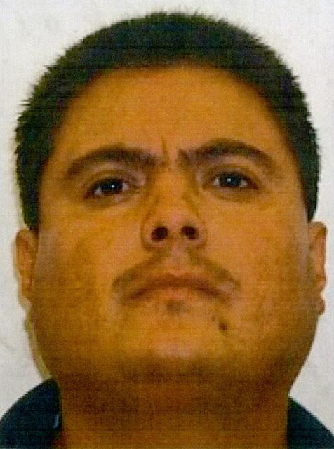 """Santiago Mazari, el famoso """"Carrete"""", líder del cártel de """"Los Rojos"""" el financiero de campañas"""