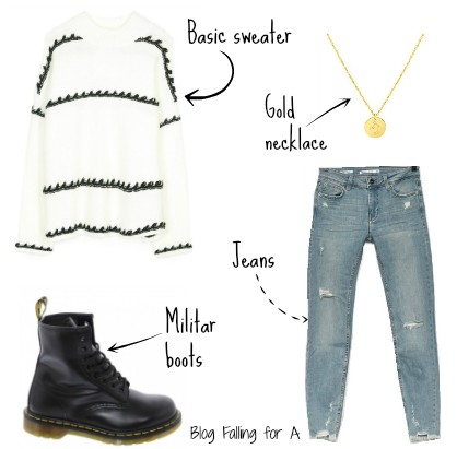 10 WINTER ESSENTIALS Falling for A