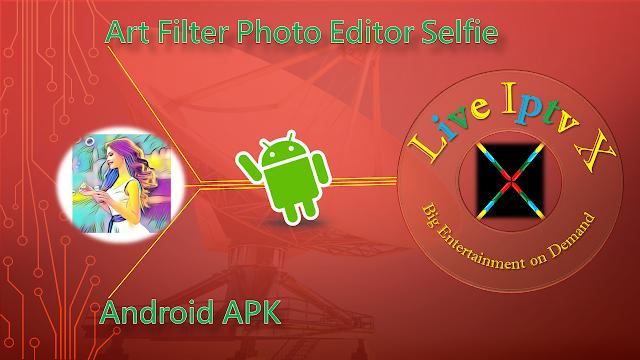 Art Filter Selfie APK
