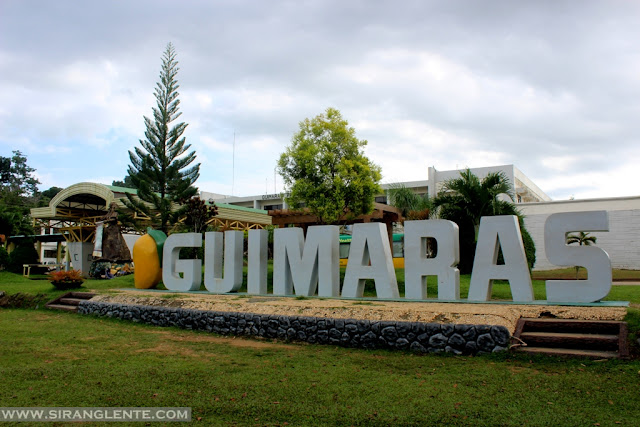 Guimaras Capitol 2020