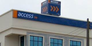 Access Bank Reports N45 billion Profit Before Tax  For Q1 2019