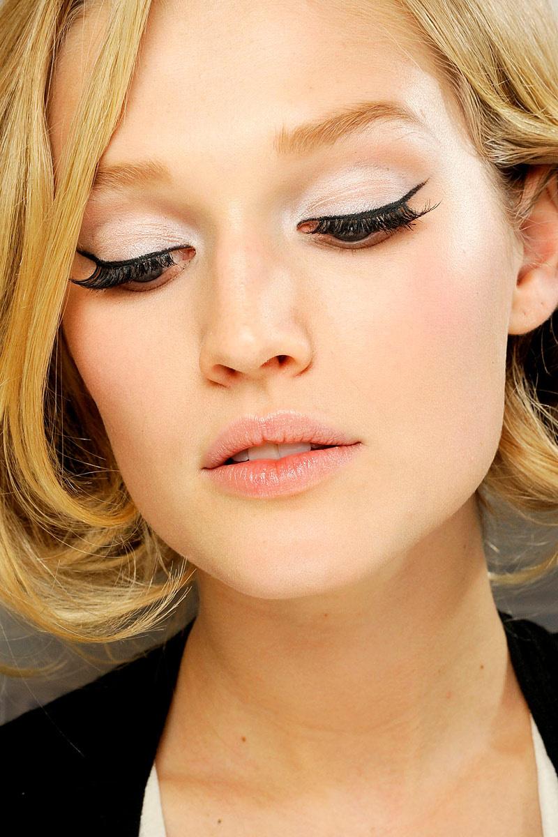 Celeb Diary: 30 Cat-Eye Makeup