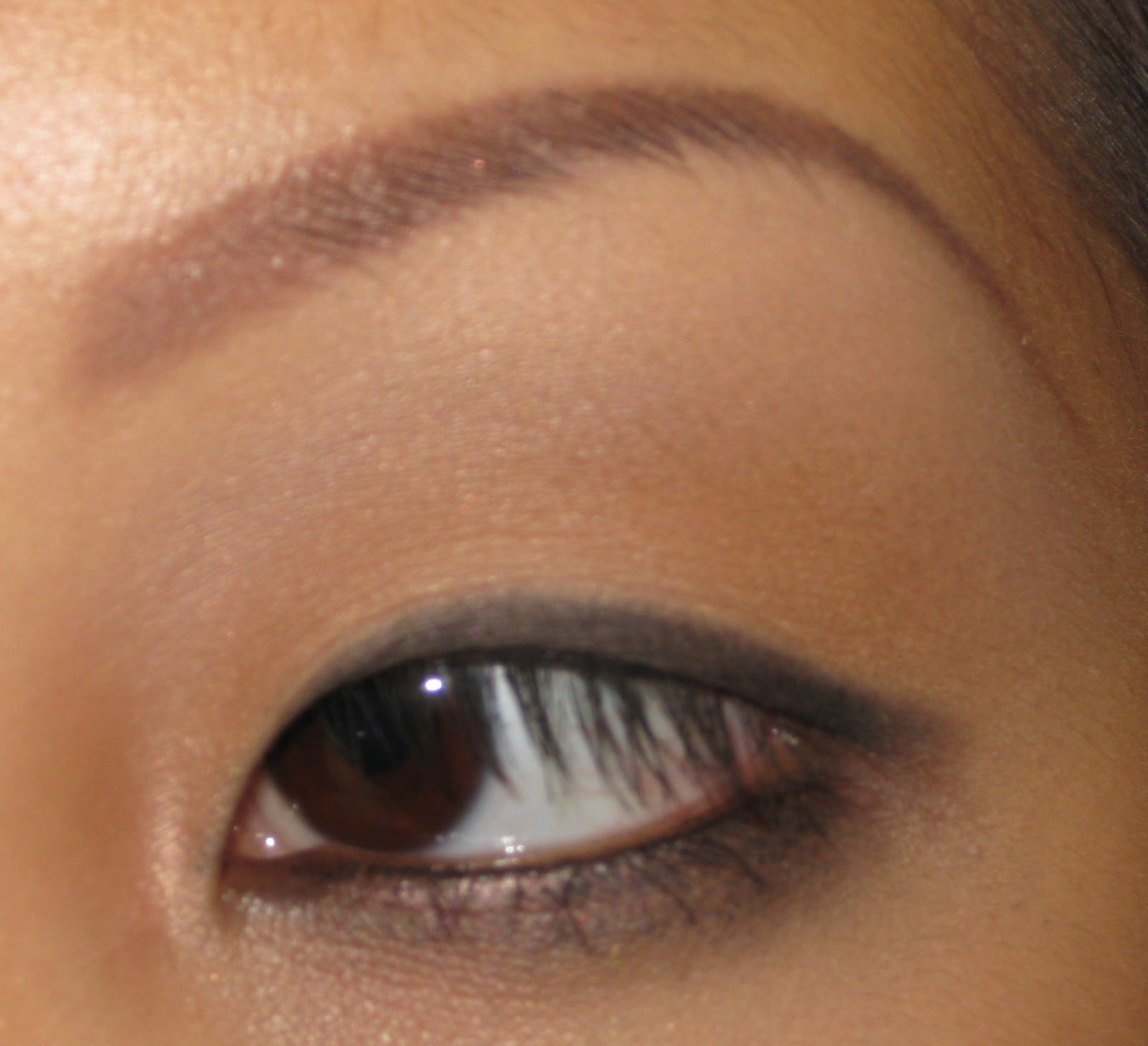 Model Madness no. 005 -- Toffee Taupe - Cosmephile