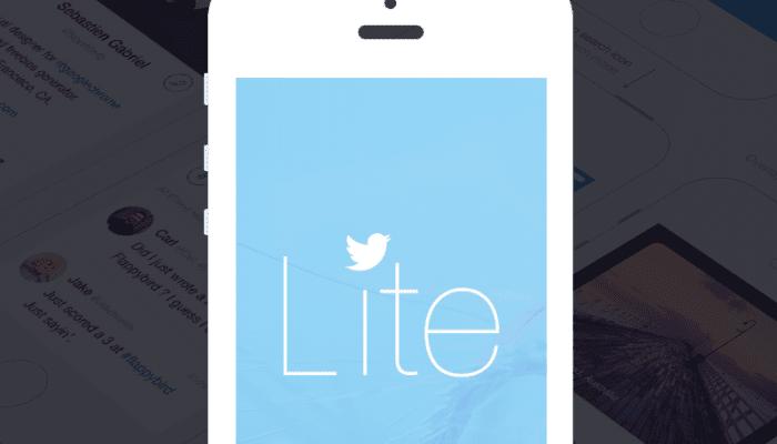 تويتر-لايت-Twitter-Lite