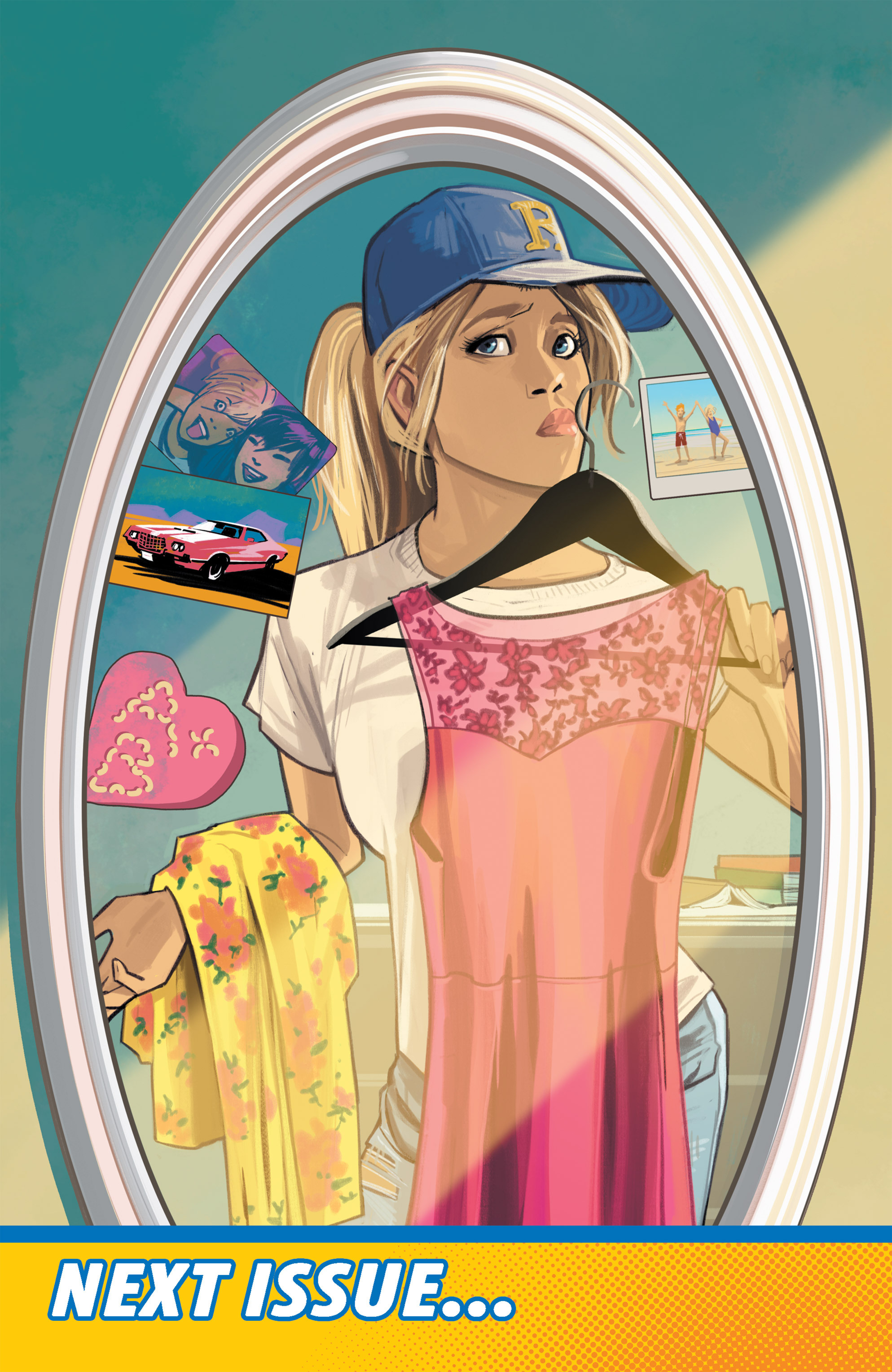 Read online Archie (2015) comic -  Issue #1 - 32