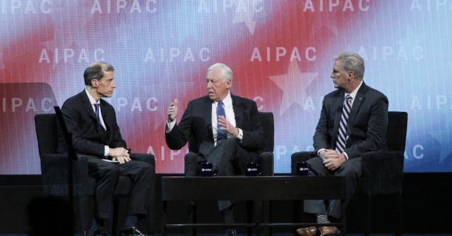 New Pro-Israel Group Fails to Recognize Anti-Semitism in the Democratic Party