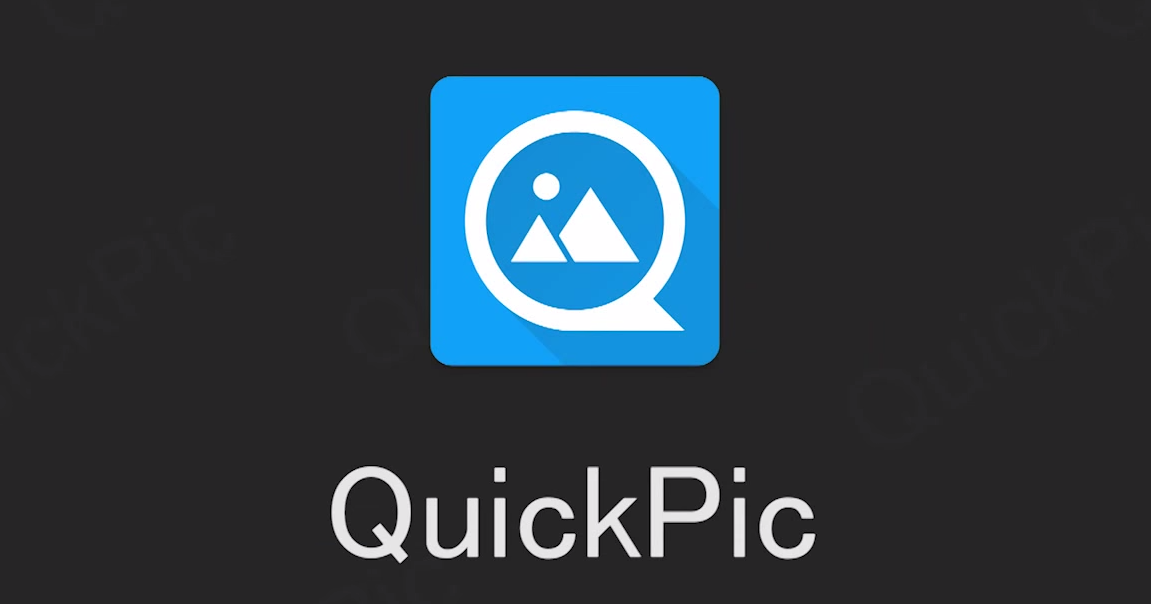 The Ultimate Trick: QuickPic Gallery v4 6 9 1392 Final Apk