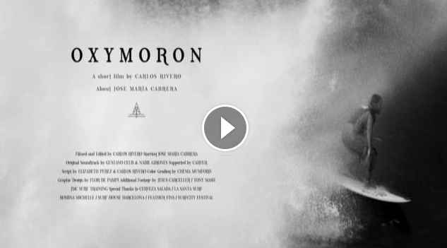 OXYMORON - Into the mind of JMC