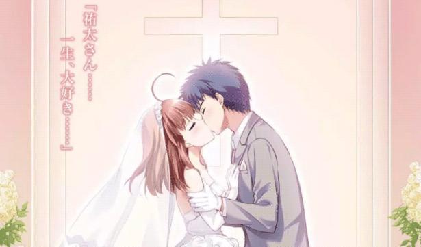 Papa no Iukoto wo Kikinasai! - Daftar Anime Romance Ending Menikah