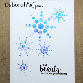 Beauty sq - photo by Deborah Frings - Deborah's Gems