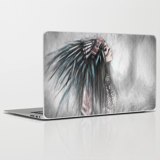 Laptop Skins from Society6