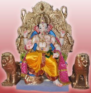 ganesh-chathurthi-17-september-2015-india-गणेश चतुर्थी विशेष : गणेश चतुर्थी पर कैसे करें भगवान गणेश की आराधना