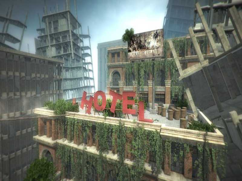 Border Of Insanity PC Game Free Download