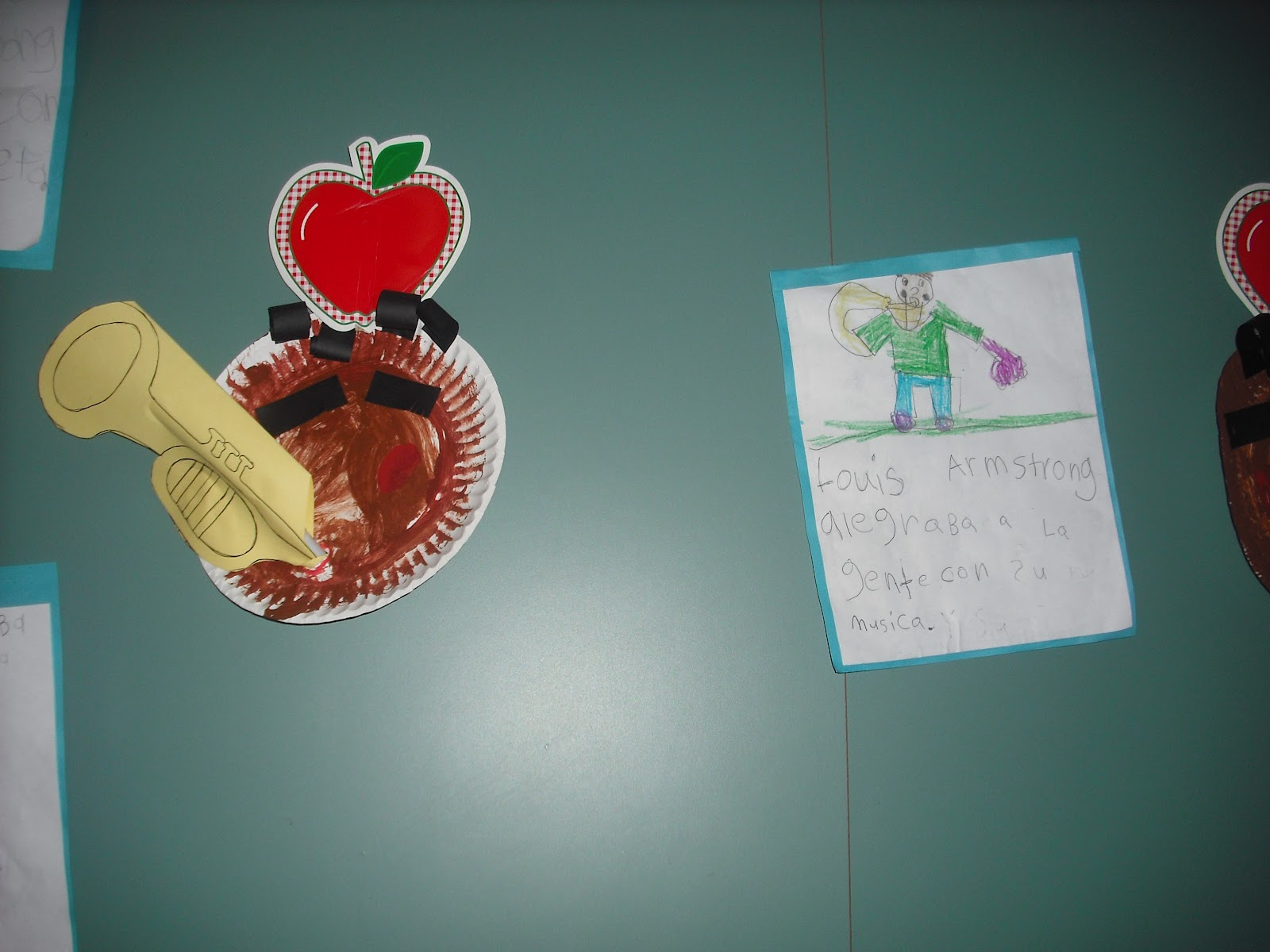 Sprinkles To Kindergarten Black History Month Activities And A Winning Display