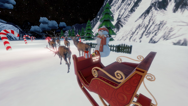 Santa Simulator PC Game