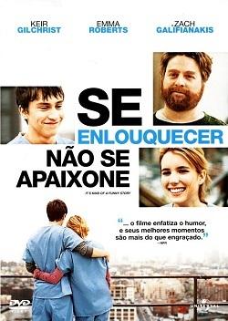 Filme Se Enlouquecer, Não se Apaixone Netflix Dublado Torrent 1080p / 720p / Full HD / WEB-DL Download