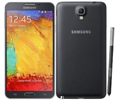Harga Samsung Galaxy Note 3 Neo Terbaru