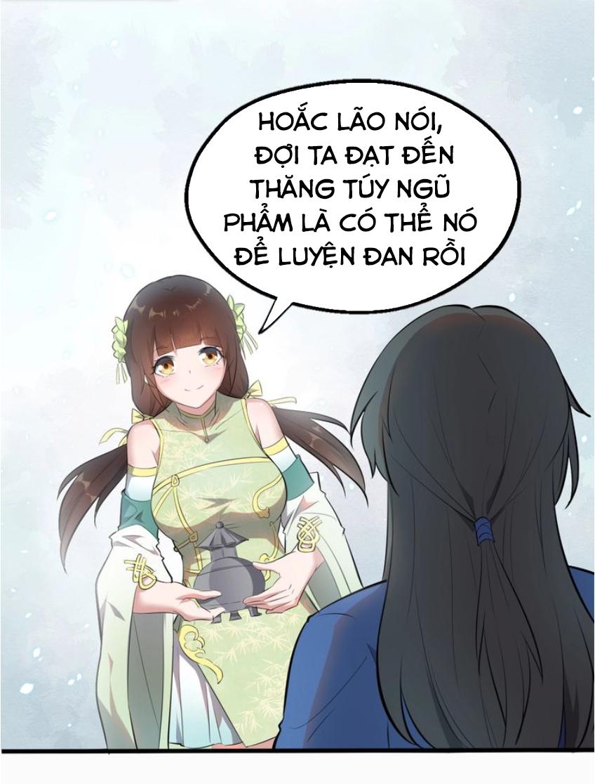 Đại Nghịch Chi Môn - Chap 38