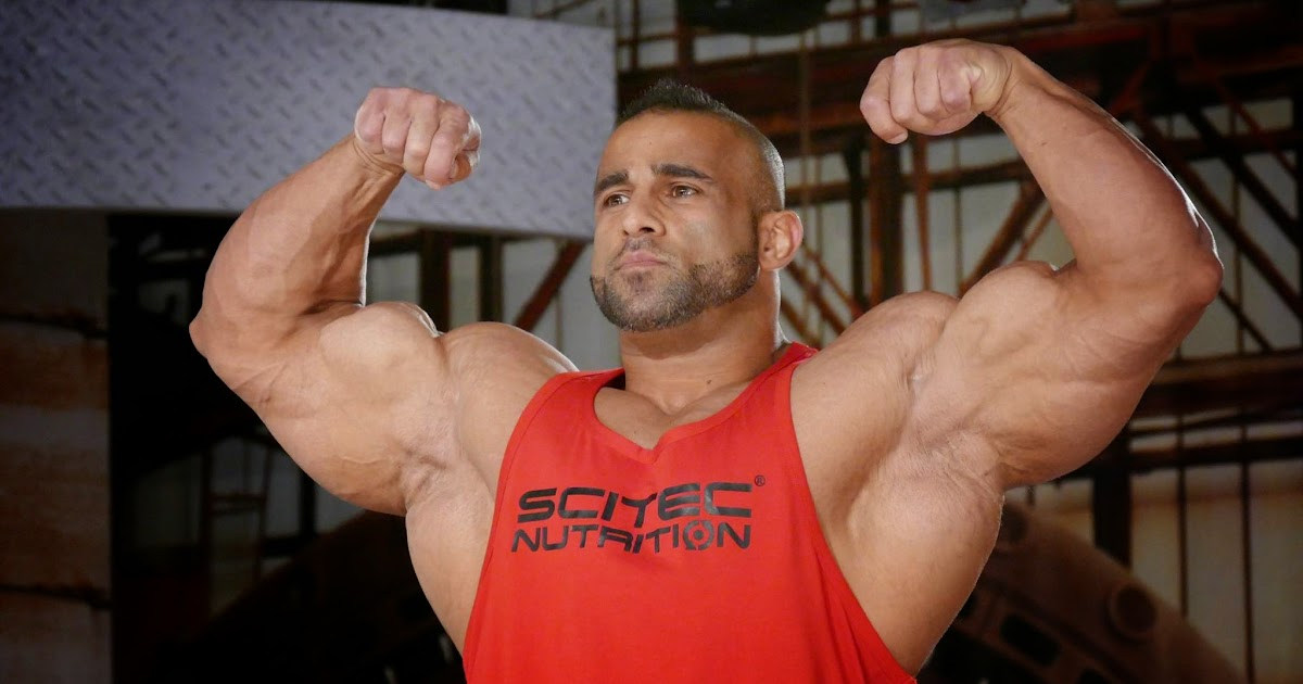 Sexy Muscle Pics
