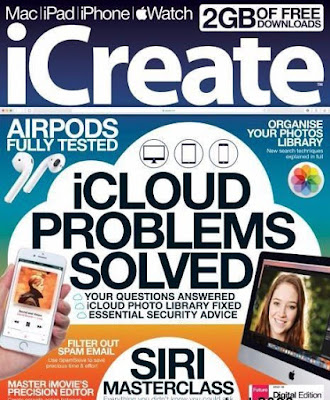 iCreate – Issue 169 2017