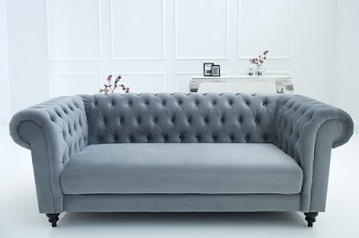 sedacky reaction, design chesterfield