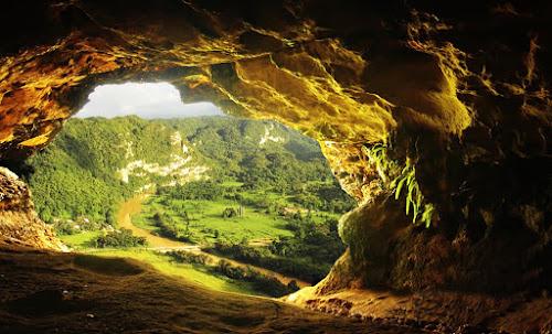 Cueva Ventana - Arecibo - Porto-Rico