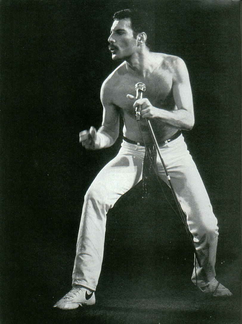 freddie mercury - photo #16