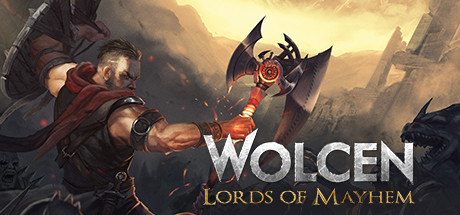 Wolcen: Lords of Mayhem PC Full ISO