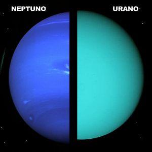 Los planetas más alejados del sistema solar