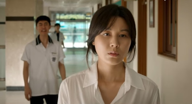 Daftar Film Drama Korea Romantis Terbaru 2017