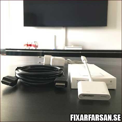 Test-Apple-Lightning-Digital-Av-Adapter