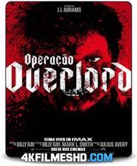 Operação Overlord (2019)