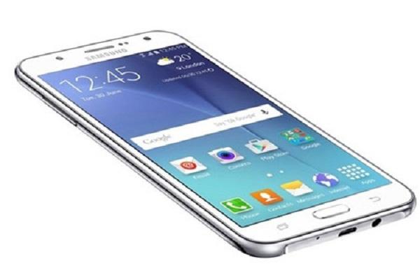 thay mặt kính Samsung galaxy j5 chính hãng