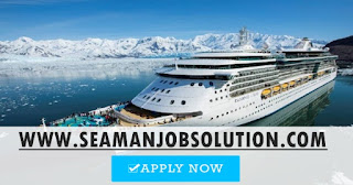 hiring Chief Engineer For Cruise Ship